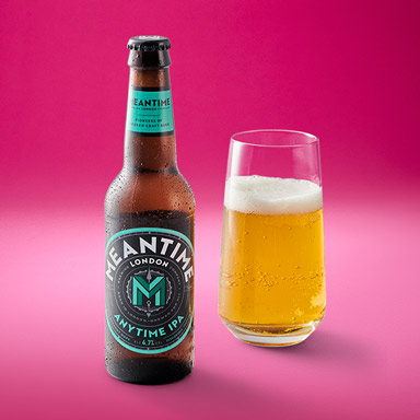 Meantime lager