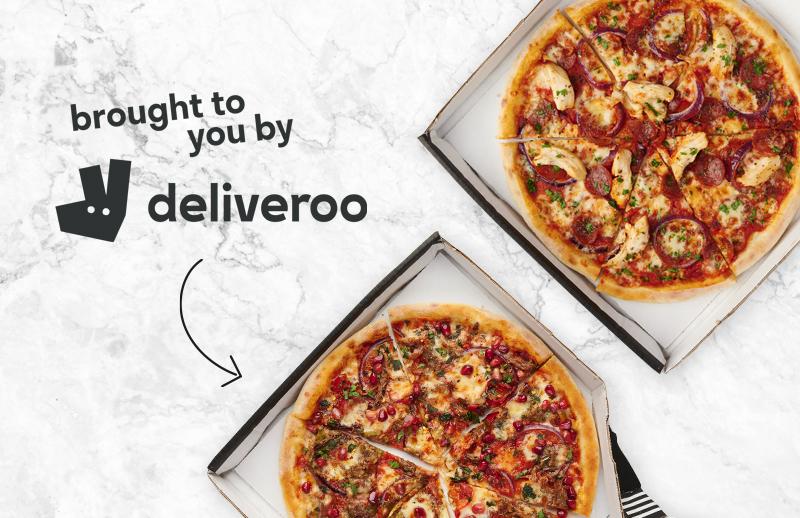 Home Pizzaexpress