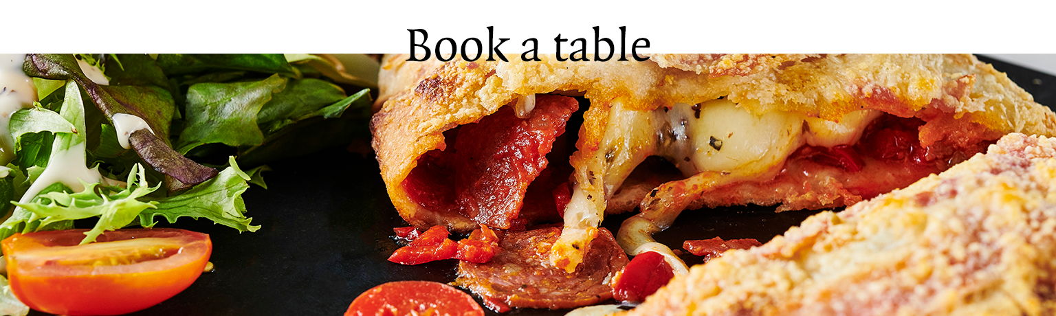 Book A Table Restaurant Booking Pizzaexpress