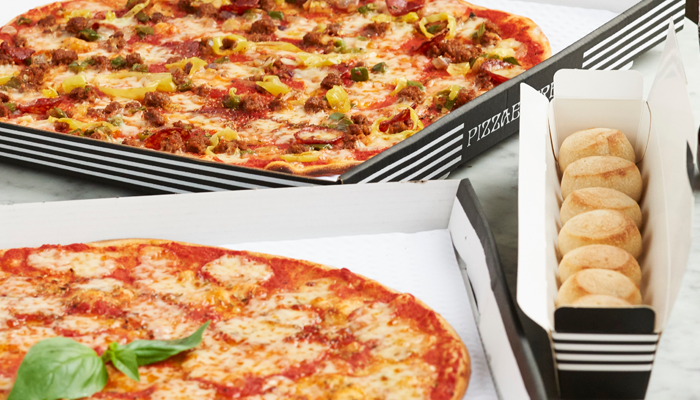 Delivery Collection Pizzaexpress