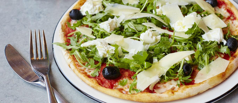 Stunning York River House Re Opens Pizzaexpress
