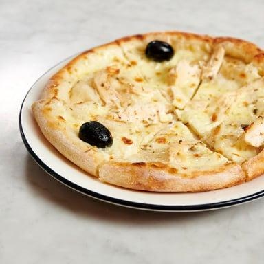 Piccolo Menu Pizzaexpress