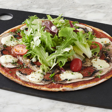 Restaurant Menu V2 Category Pizzaexpress