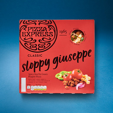 Cook At Home Products Pizzaexpress