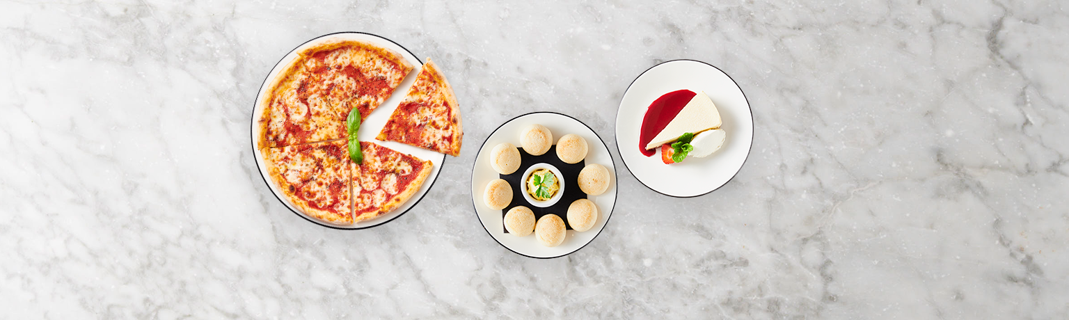 Our Restaurant Menus Pizzaexpress