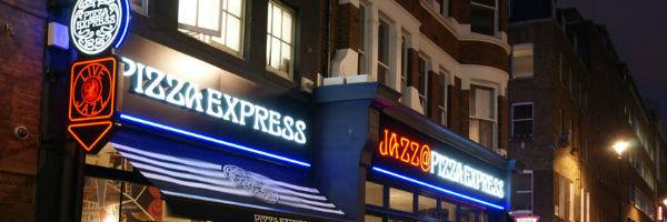 Events Pizzaexpress