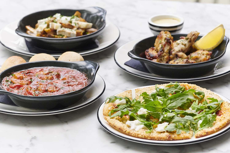 Piattini Good To Share Pizzaexpress