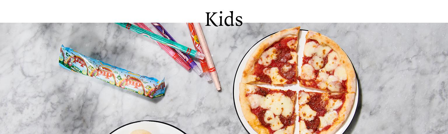 Child Friendly Restaurants Families Kids Menu