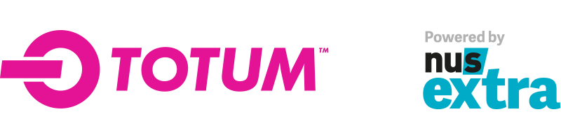Totum powered by NUS